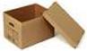 Kutija za dokmente sa poklopcem